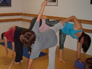 balance  a reasonable expectation  rexburg yoga
